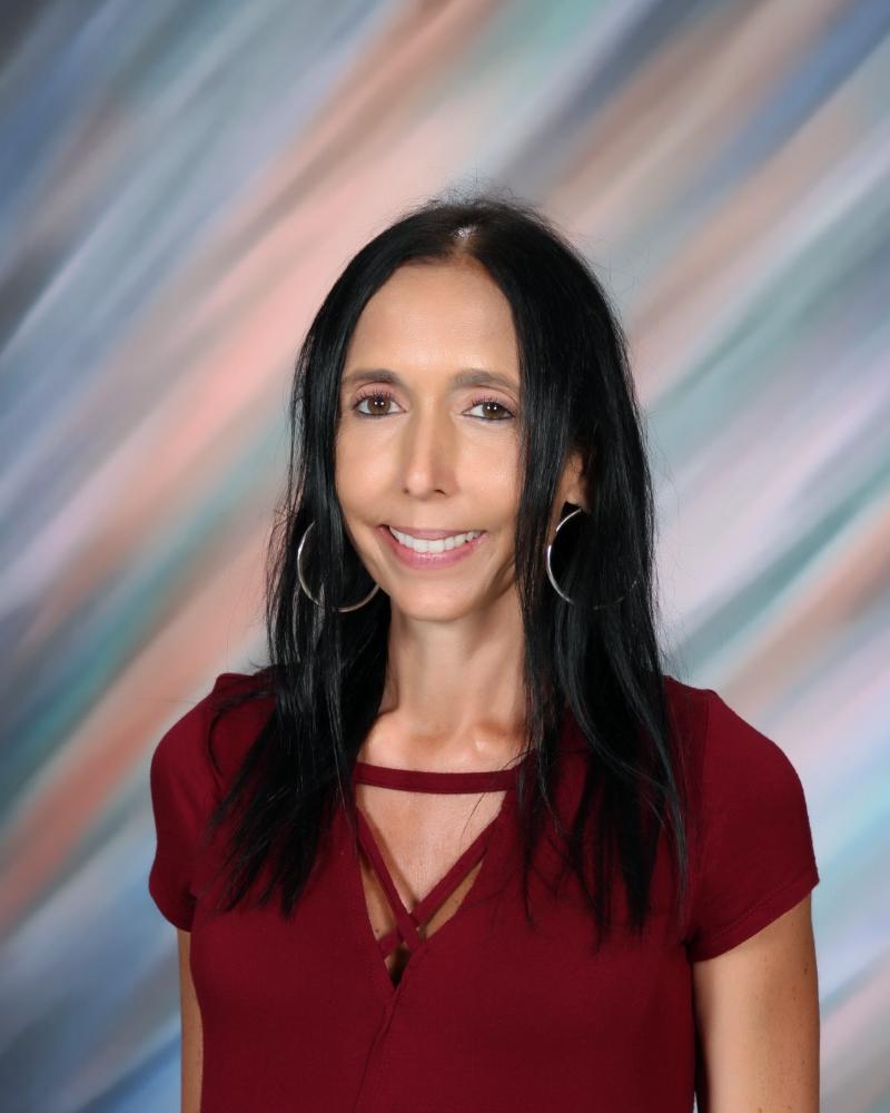 Olga Fernandez - Kindergarten Teacher