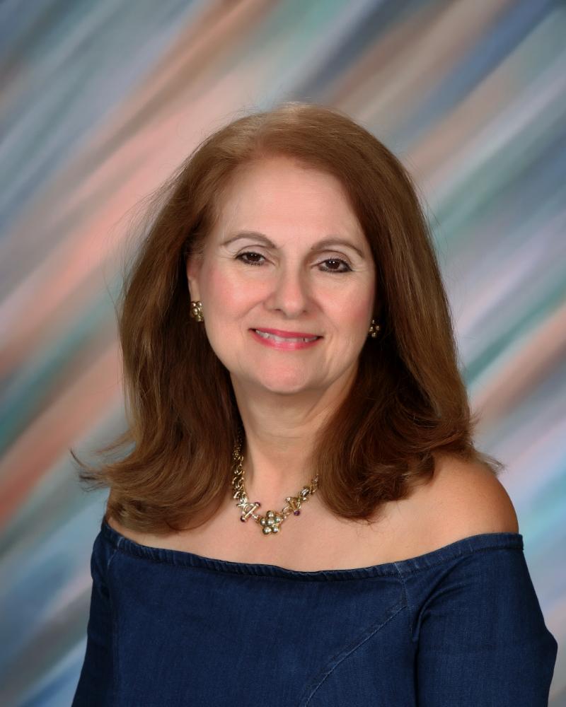 Silvia Gutierrez - Kindergarten Teacher