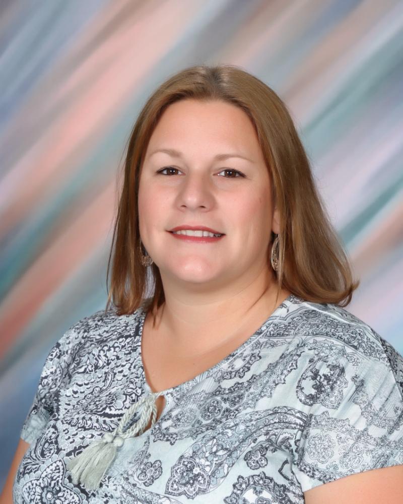 Miriam Sanz - 1st Grade Teacher