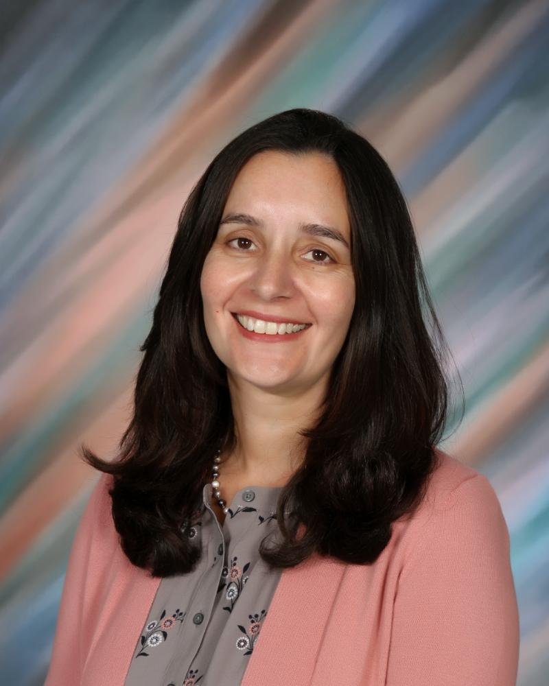 Karen Proano - 4th/5th Grade Teacher