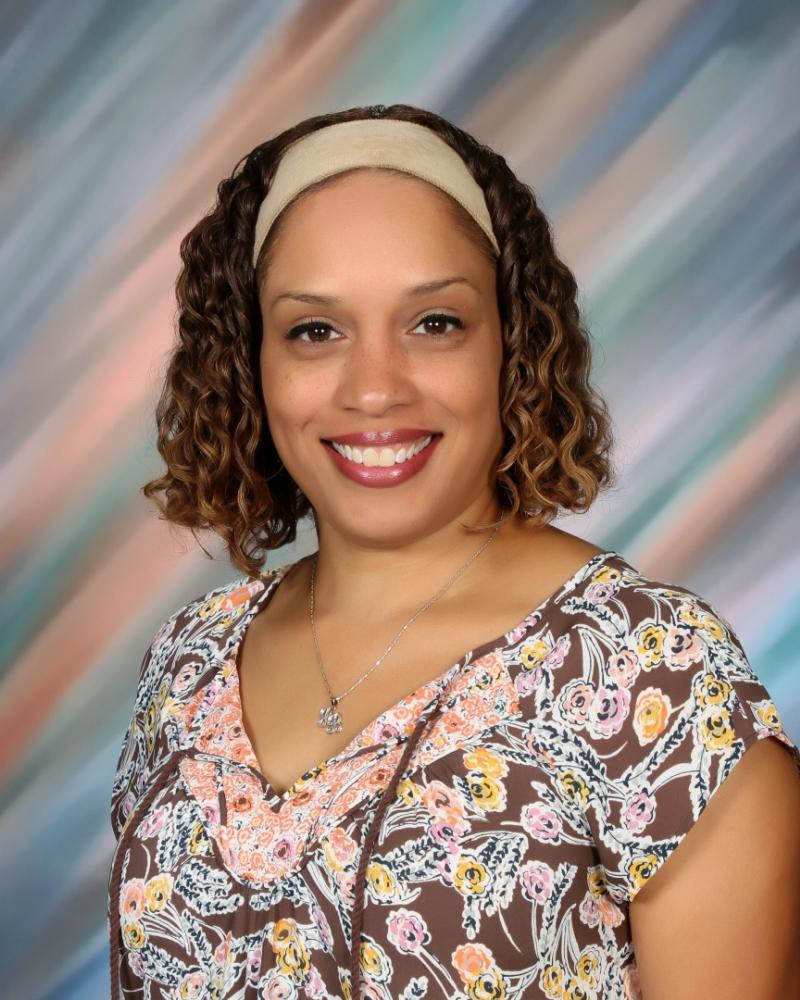 Natalie Skilling - 4th/5th Grade Teacher