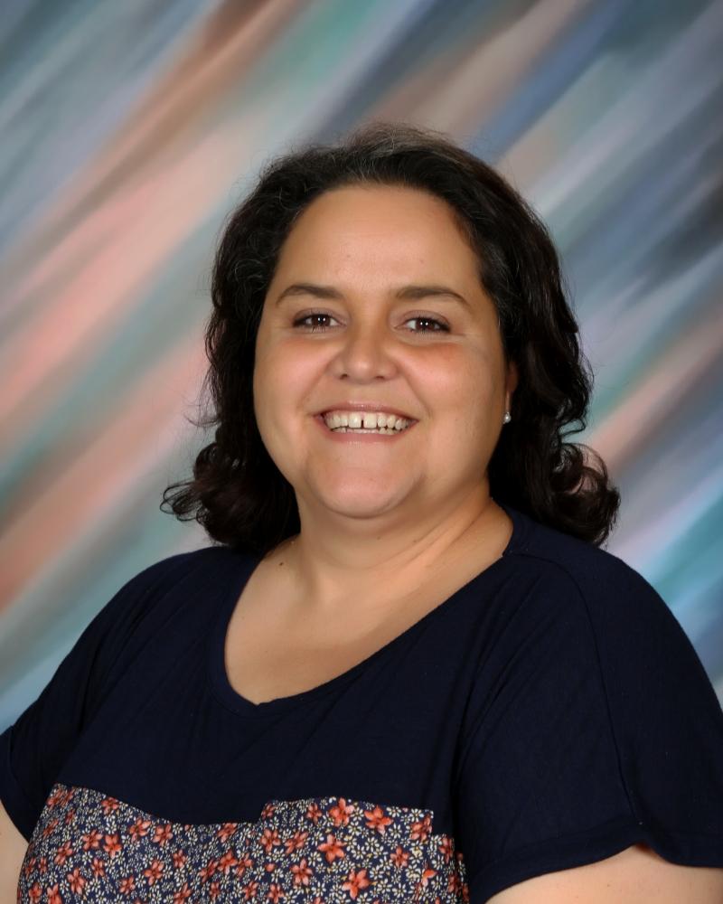 Yvonne LaPierre - 4th/5th Grade QUEST Teacher