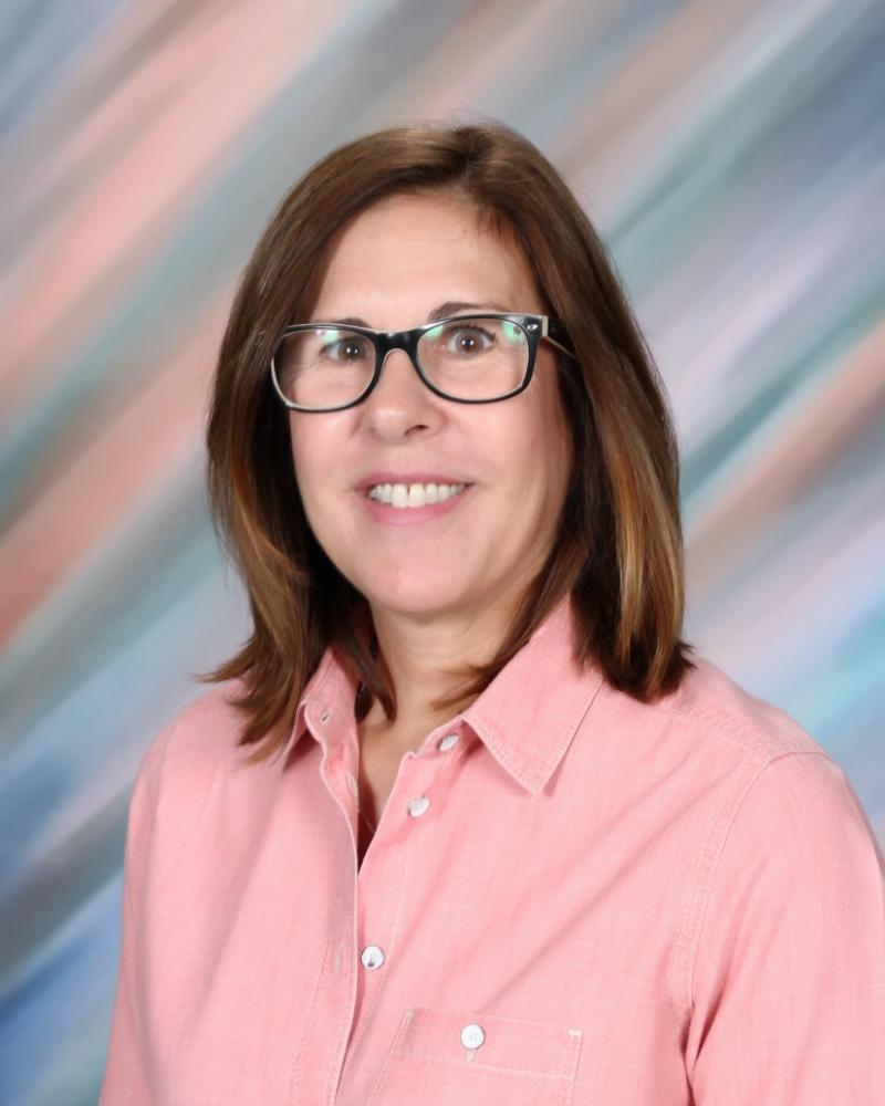 Maria Bonachea - Media Specialist