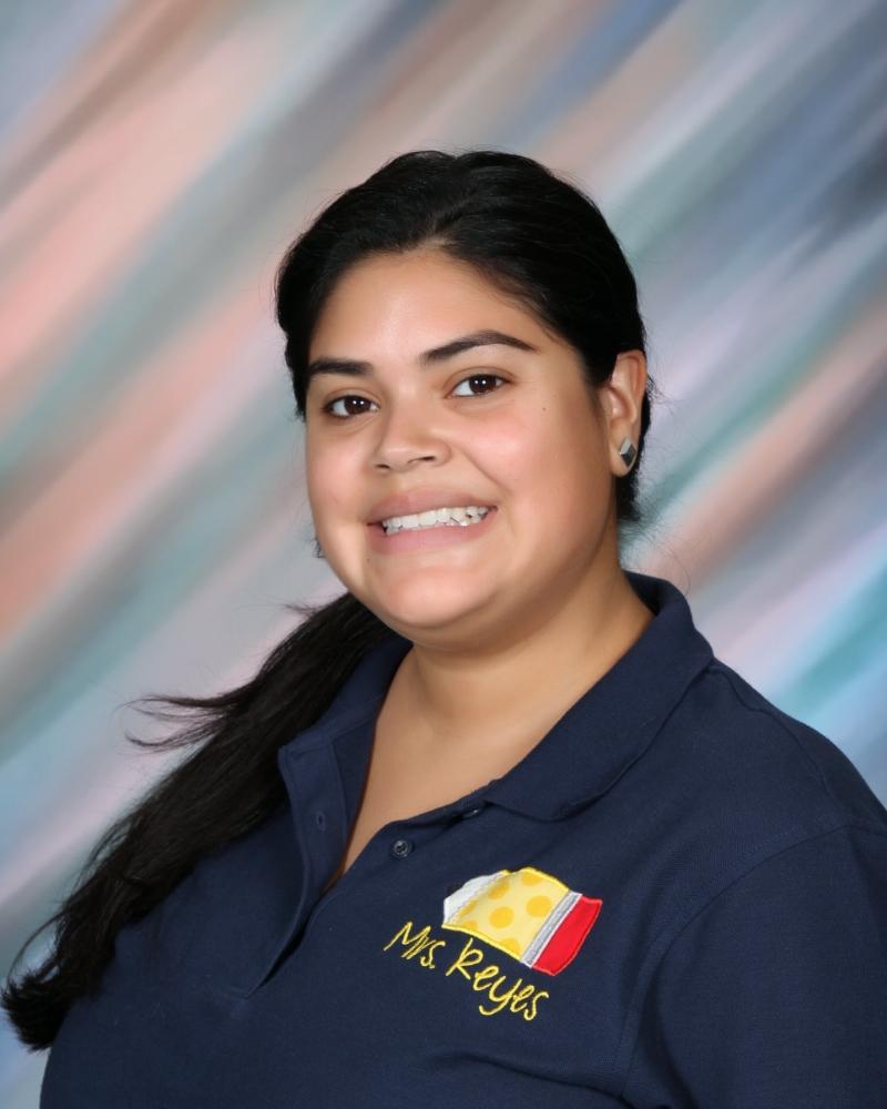 Gloiney Reyes - SPED Teacher