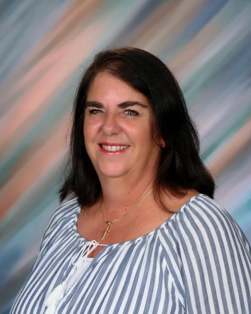 Ileana Palliso - Spanish Teacher