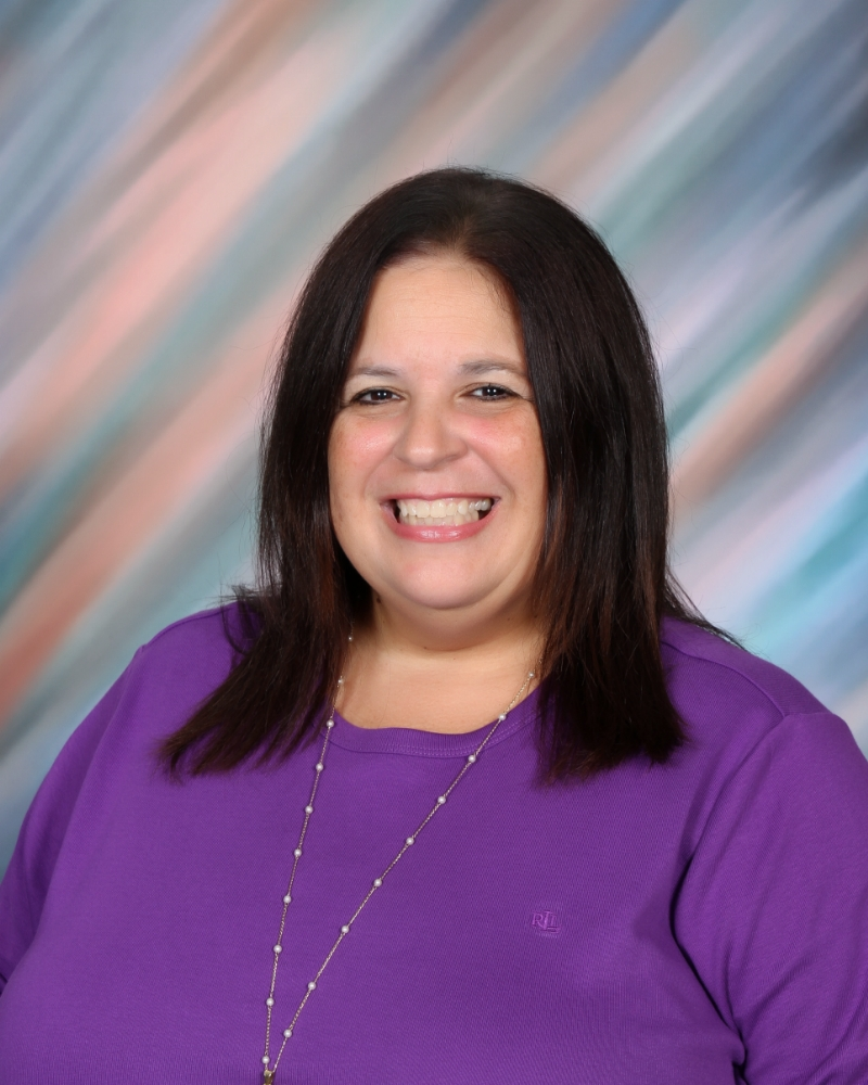 Angelica Ferrer - School Counselor