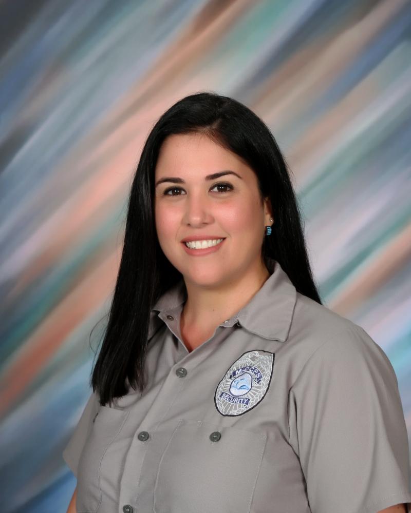 Yusnely Acosta - Security