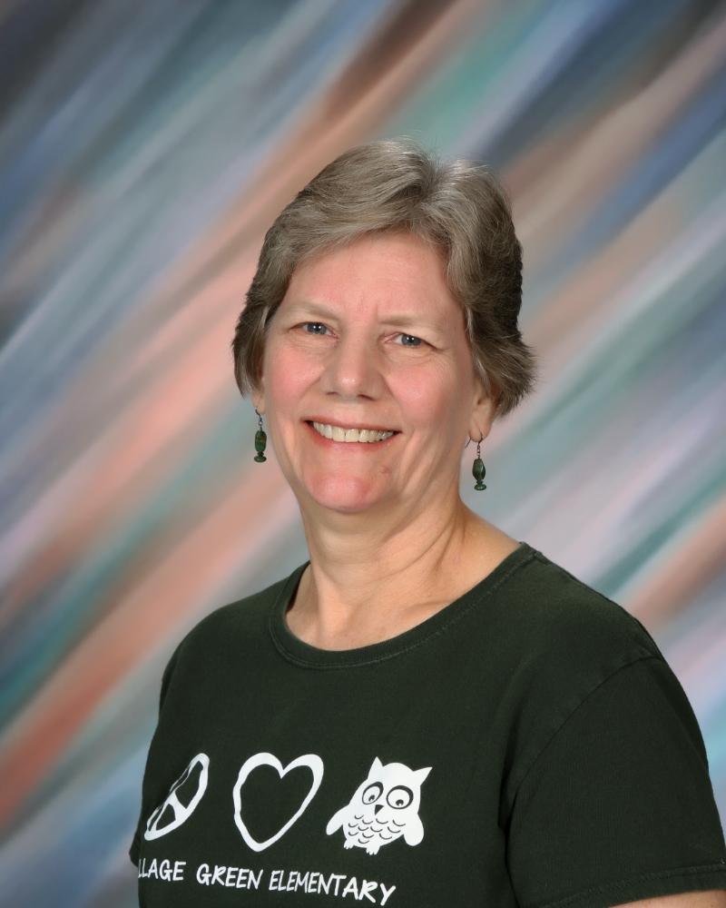 Cindy Hernandez - Interventionist