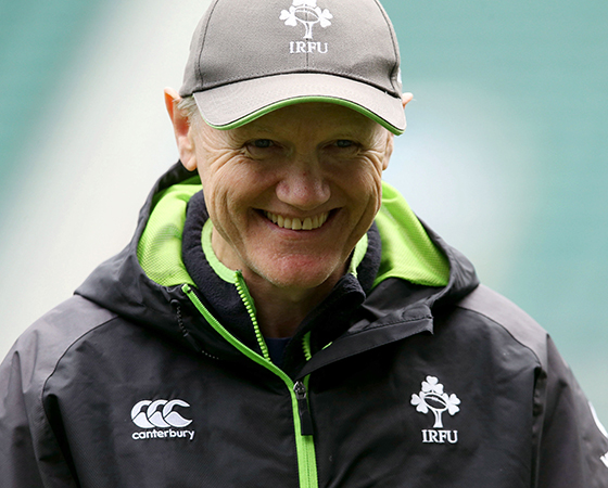 Can Irish head coach Joe Schmidt conjure a rare win on Australian soil.
