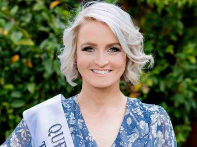 2017 Queensland Rose of Tralee Ellen McCready.jpg