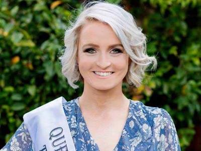 2017 Queensland Rose of Tralee Ellen McCready.jpg