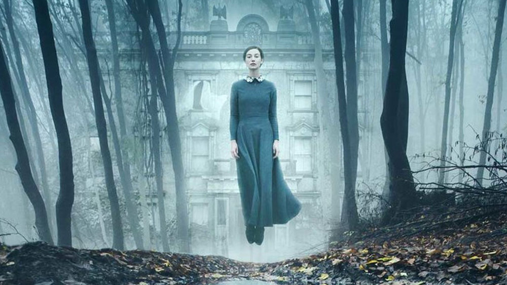The Lodgers - a horror story set in 1920s Ireland is part of this year's Irish Film Festival.