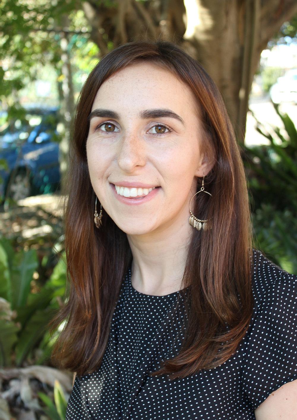 Annmarie Townsend