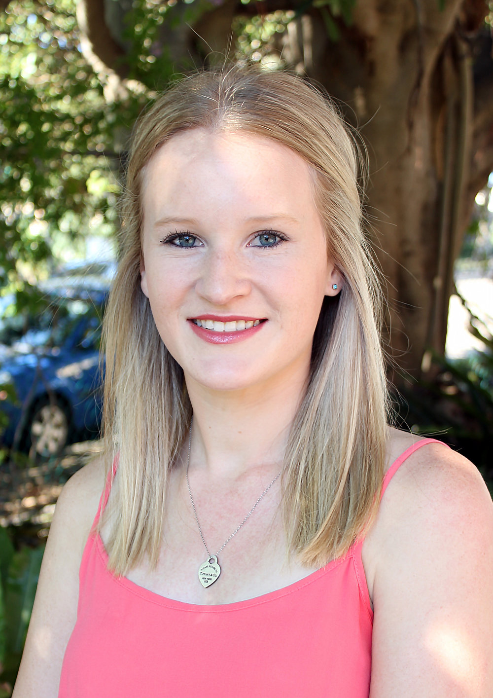 Jess Carruthers