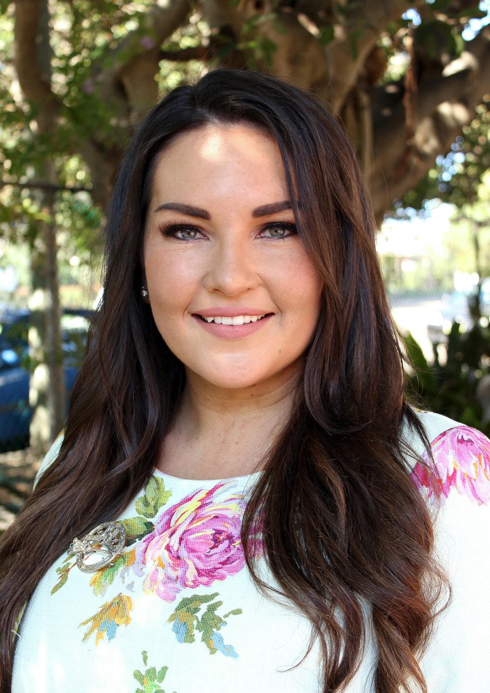 Caitlin Macinante