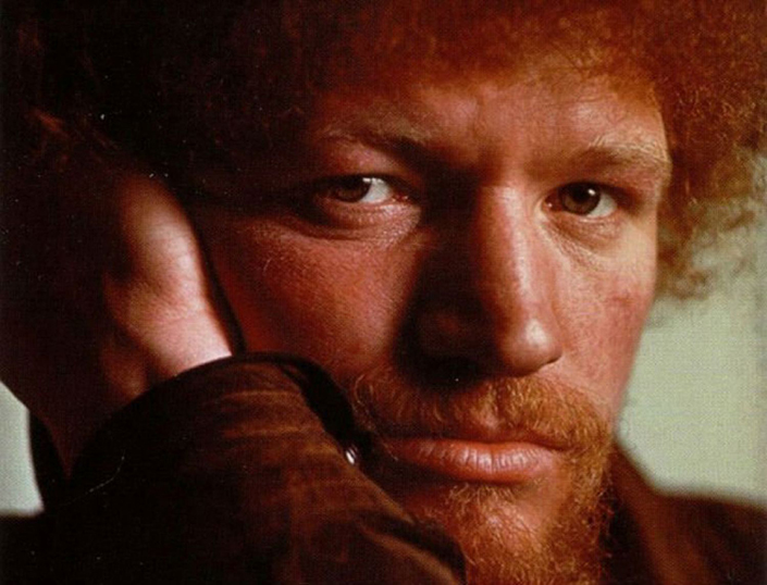 Luke Kelly died in 1984 at the age of 43.
