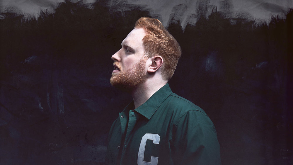 Gavin James has built a following from Belfast to Brazil.