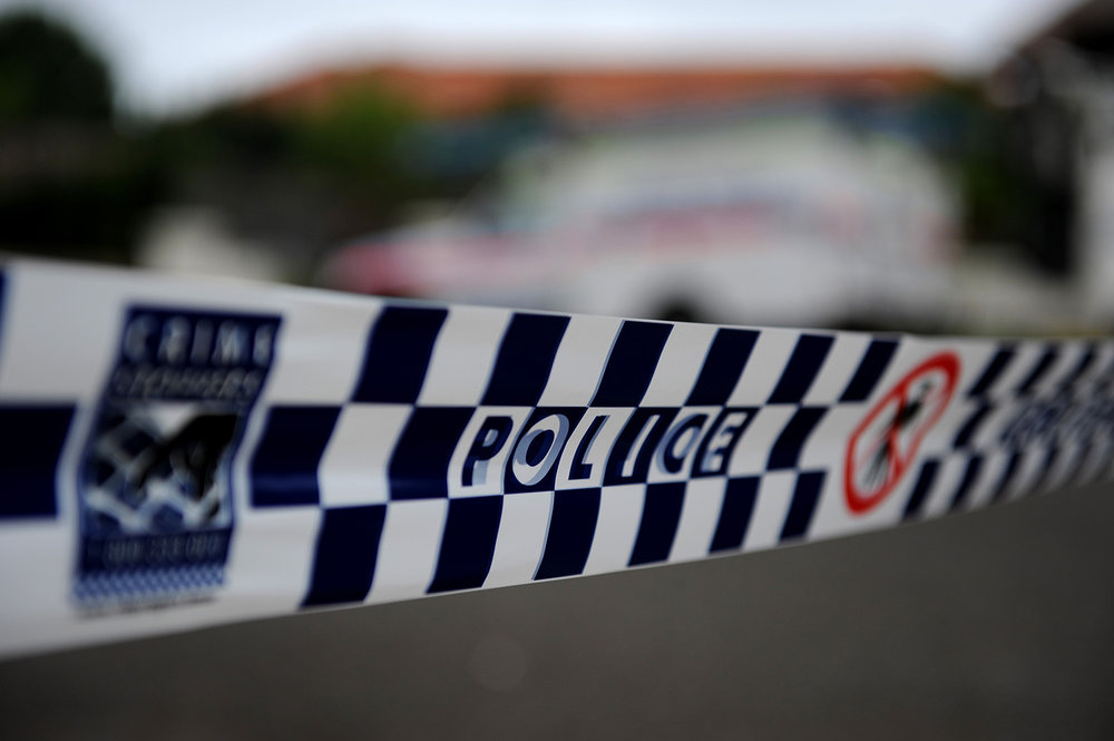 Police have arrested two Irishmen over a Melbourne shooting.