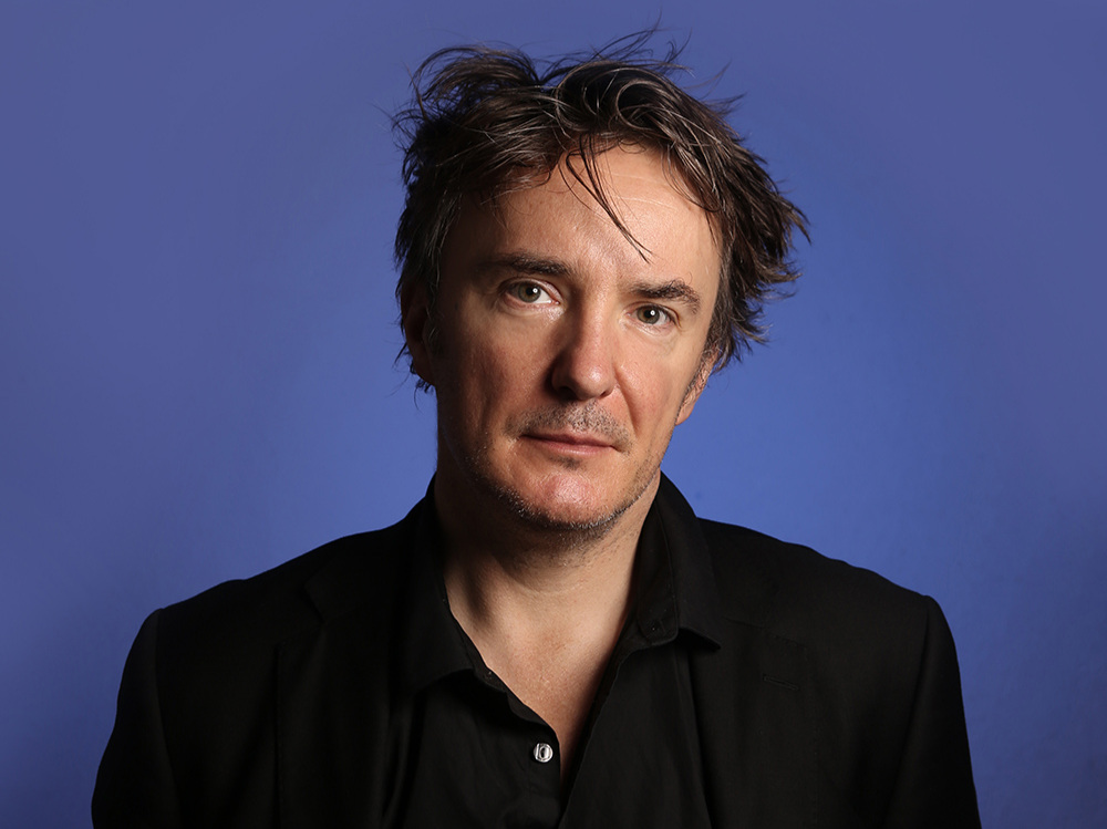 Dylan Moran returns in October for his first Aussie tour in four years.