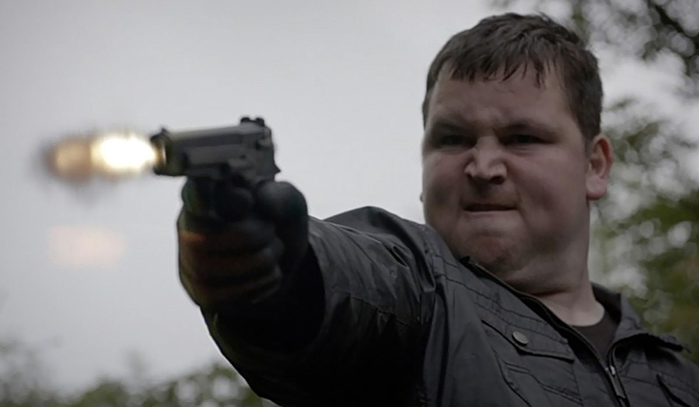 John Connors first came to public attention in the hugely popular RTE hit series, Love/Hate.