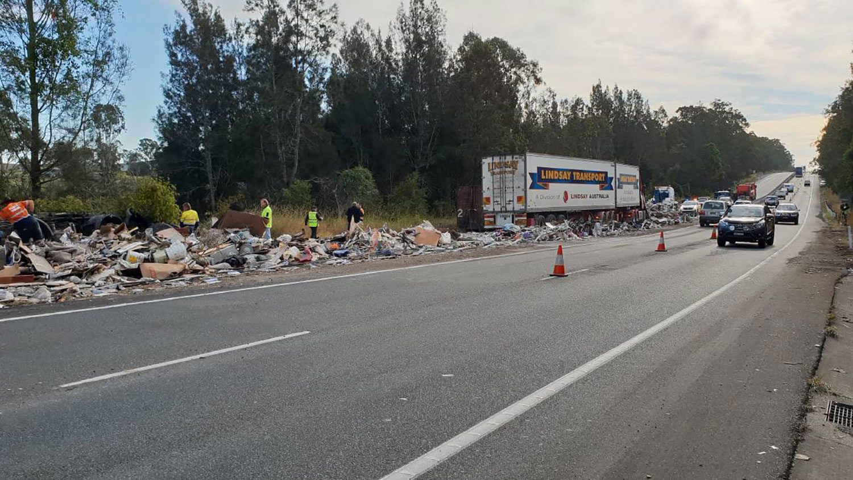 Kilkenny dad dies in Pacific Highway accident — Irish Echo Australia