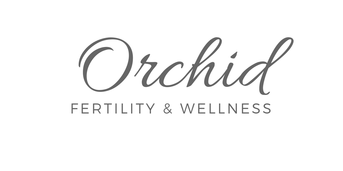 Orchid Fertility and Wellness
