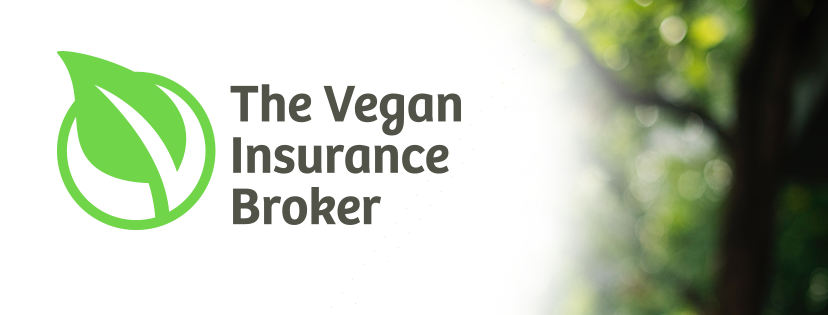 The Vegan Insurance Broker