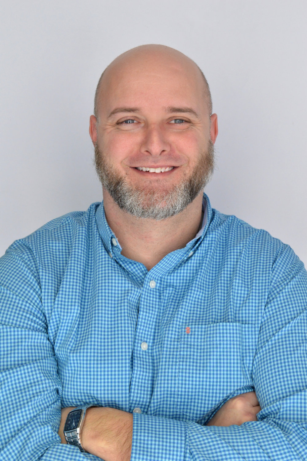 Mike Tanner - Communications and Marketing SpecialistDivine Renovation