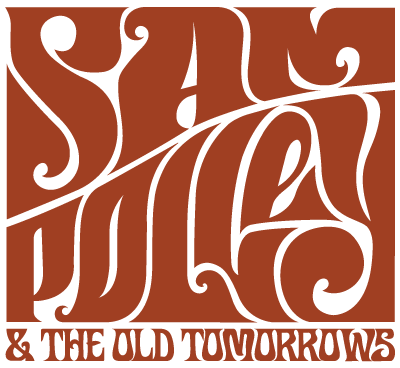 Sam Polley and the Old Tomorrows