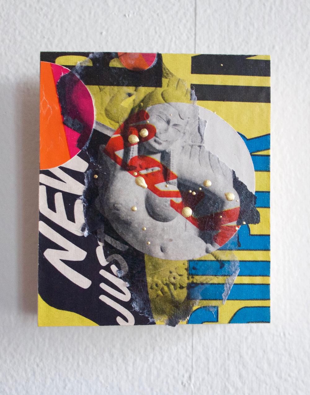 Blythe King – Untitled – $100