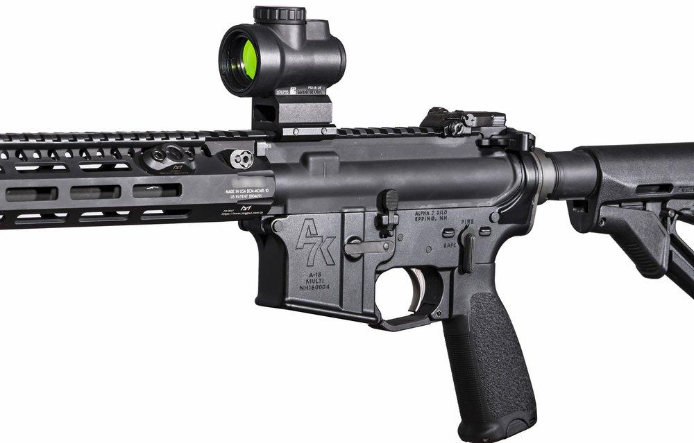 Alpha 7 Kilo -