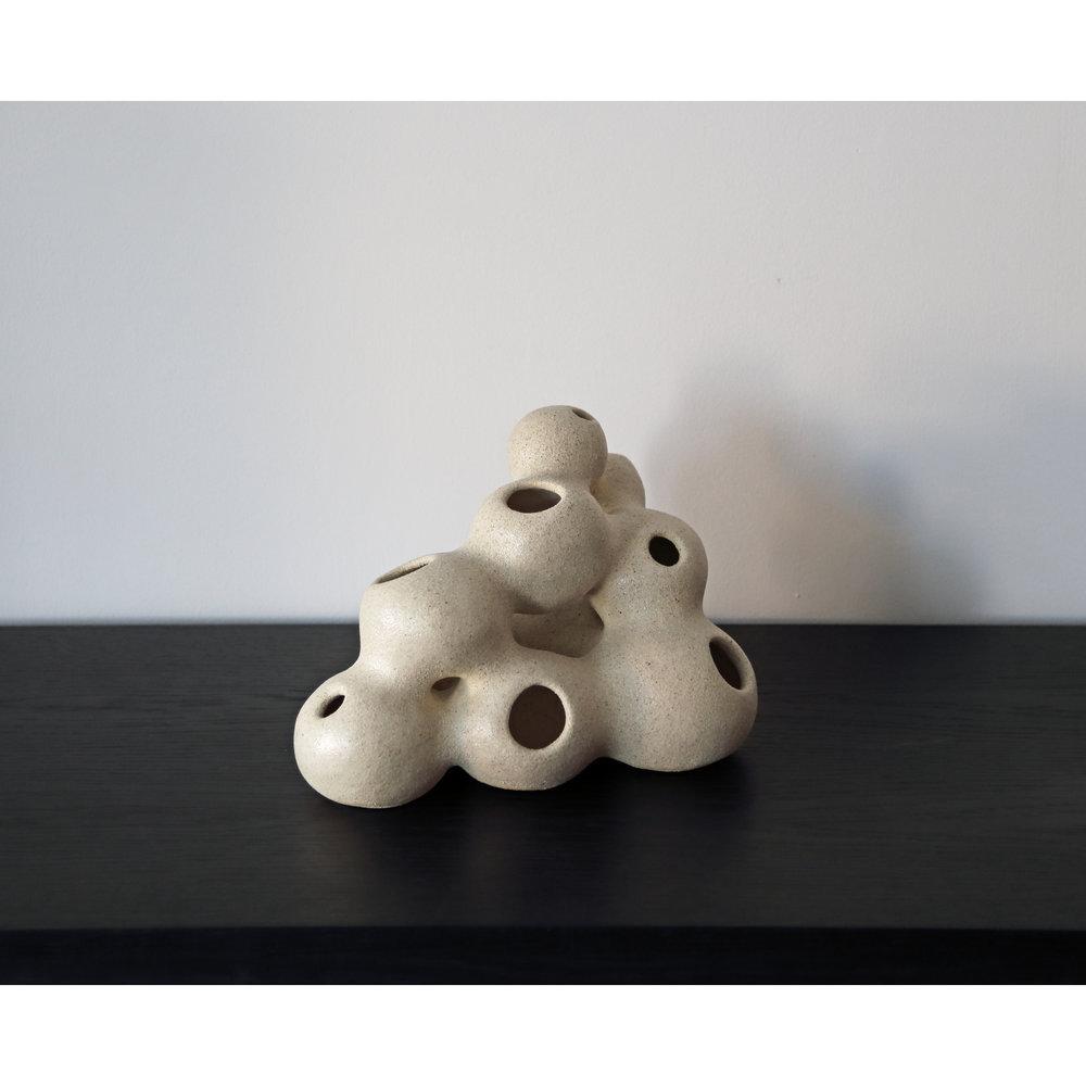 White Cluster I