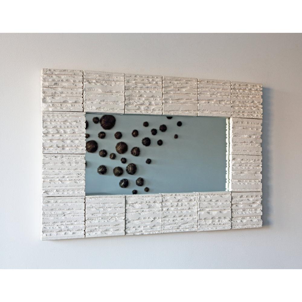 Quarry Mirror