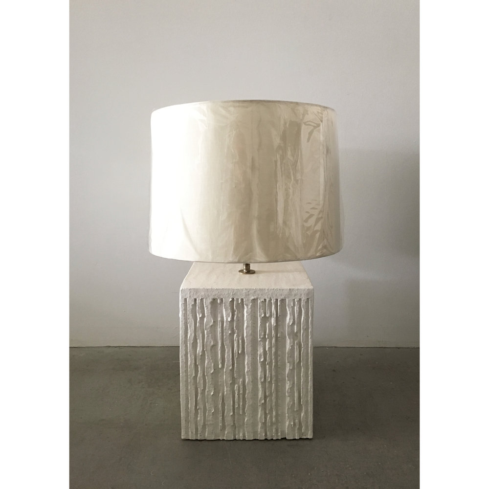 Quarry Lamp Base