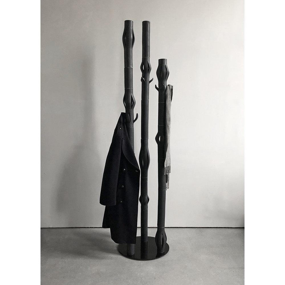 Totem Coat Rack