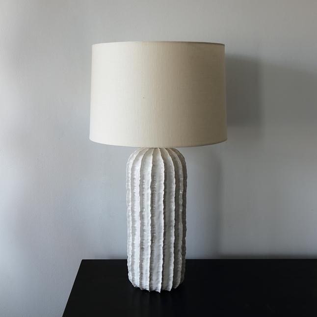 Cactus Lamp Base