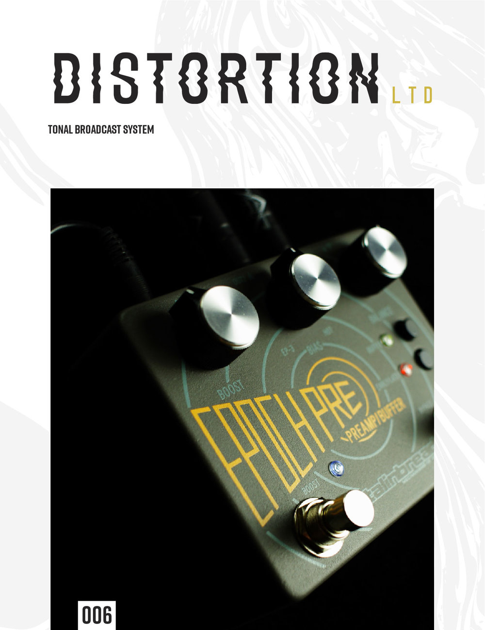 Issue 006 -