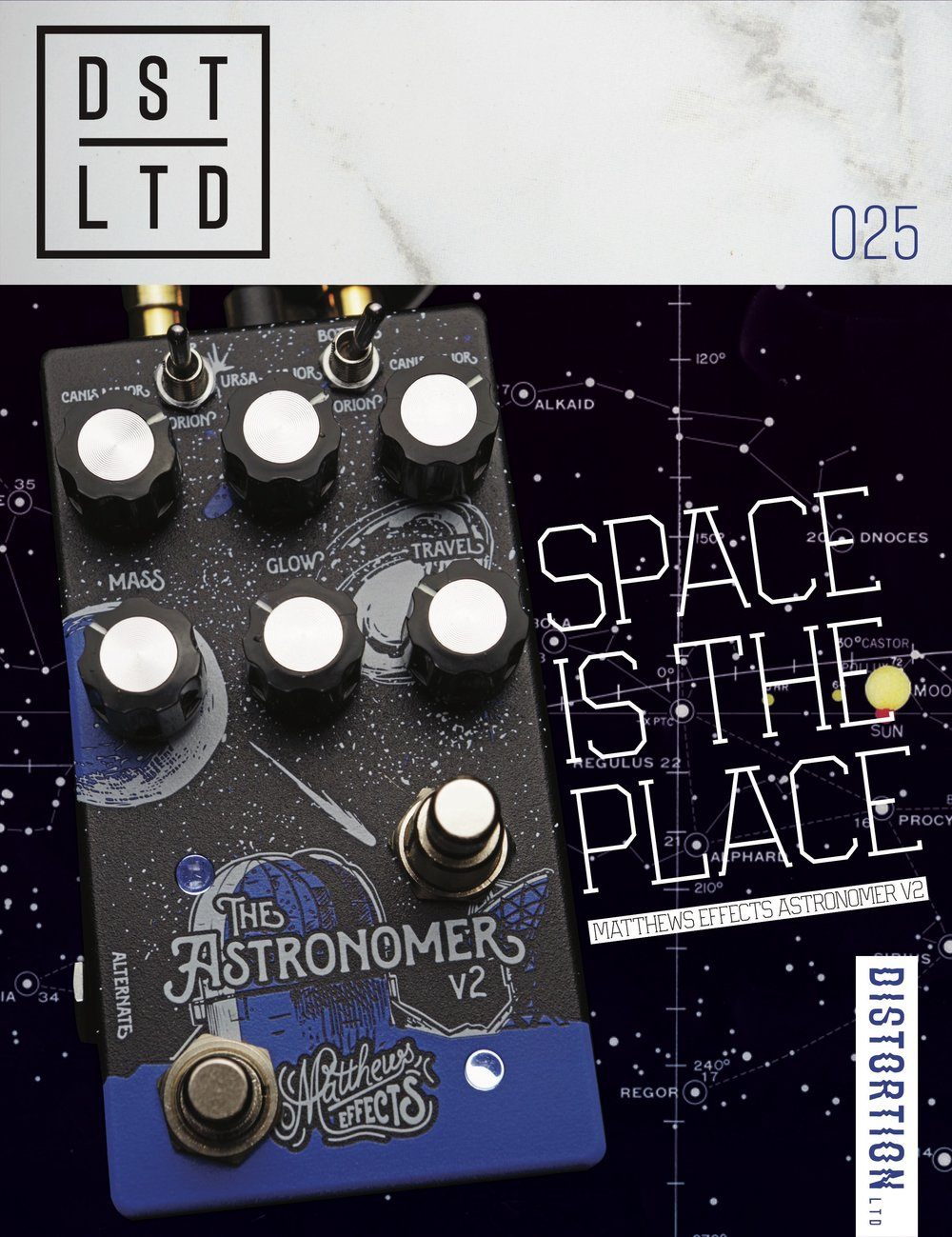 ISSUE 025 -