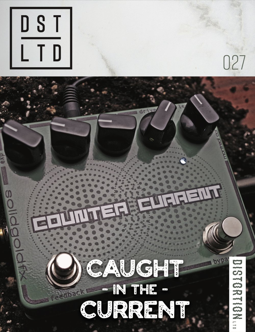 ISSUE 027 -