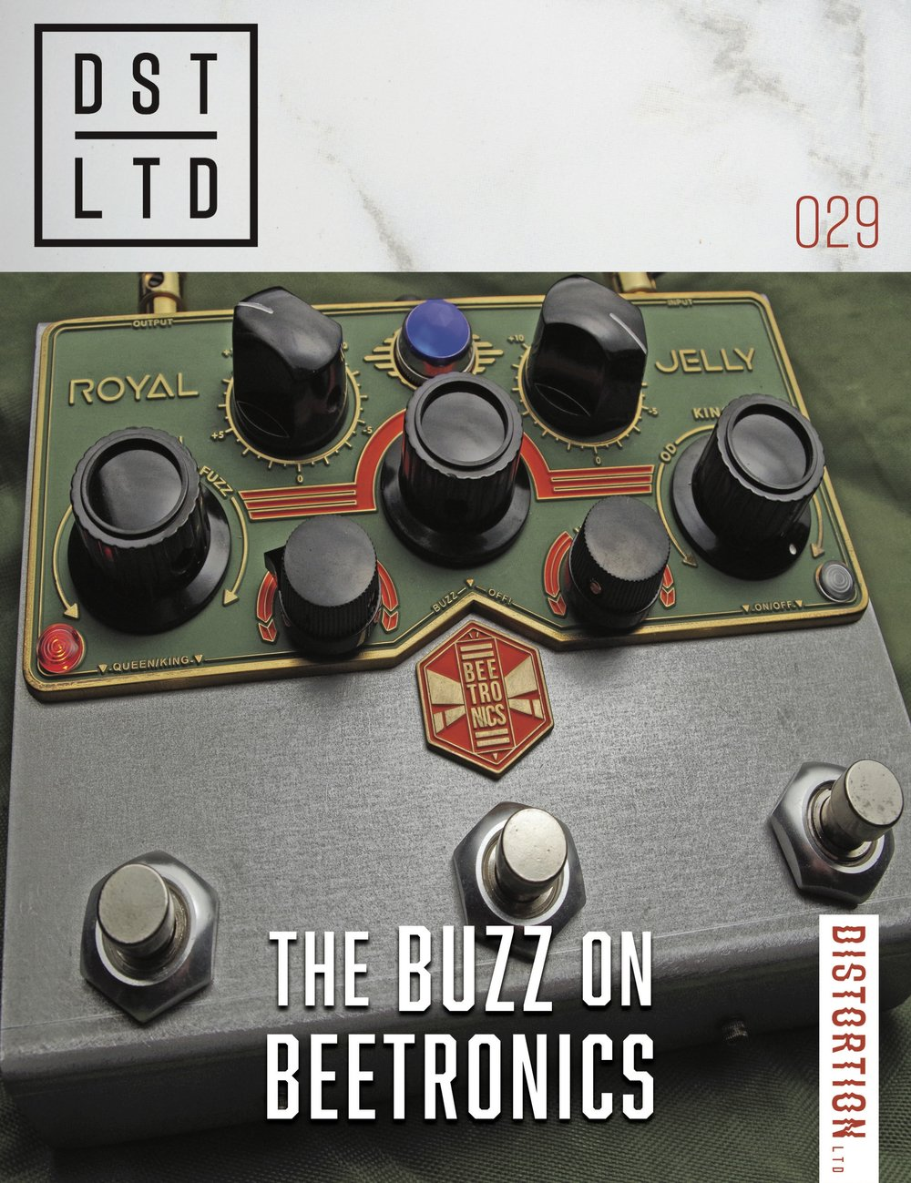 ISSUE 029 -