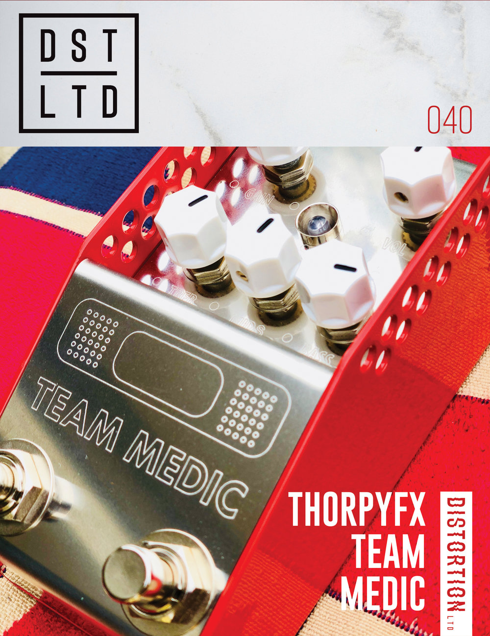 ISSUE 040 -