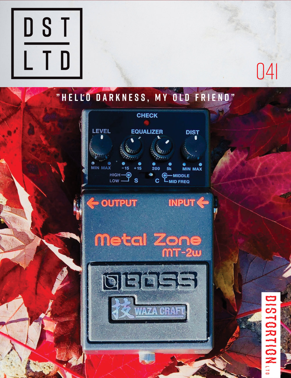 ISSUE 041 -