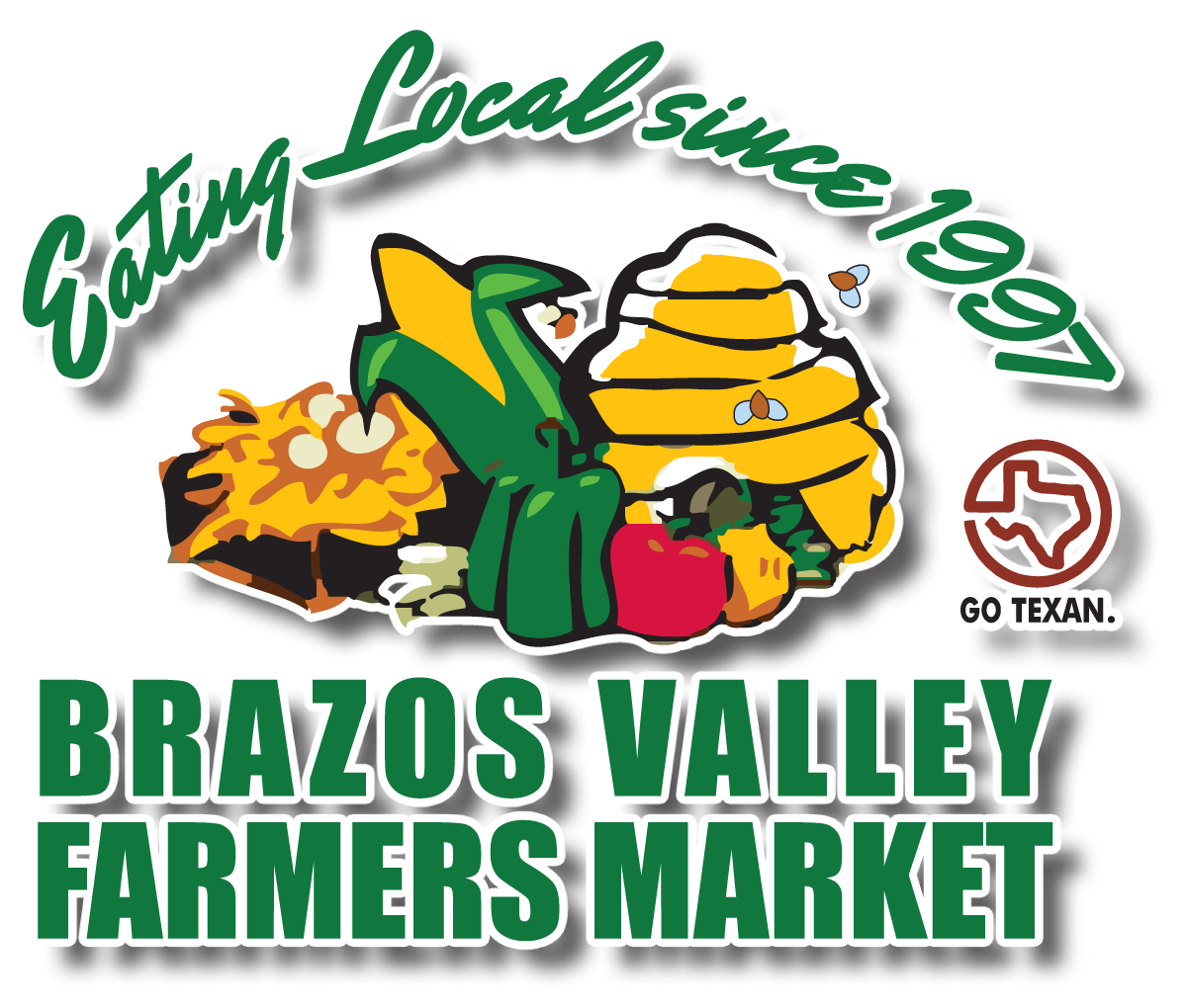 Brazos Valley Farmers' Market