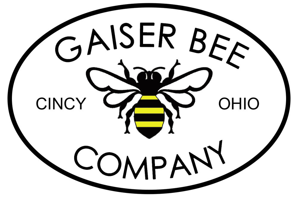 GAISER BEE CO. - All Natural Beekeeping Company. Husband and wife team Cory and Krystle Gaiser have always been interested in finding ways to be more self-sustaining. They do things such as gardening, composting, and even keeping chickens, peacocks and goats. Their products range from 100% raw local honey to natural beauty products.