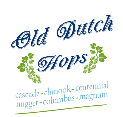 OLD DUTCH HOPS - Brady and Amanda started the business and are growing two acres of hops, increasing their vegetable production,adding poultry back into the mix. Although these products are not yet certified organic, they are being grown according to the National Organic Program standards.The mission of Old Dutch Hops is to help satisfy local demand for delicious, sustainably grown products.