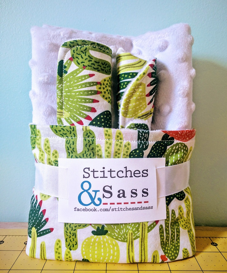 Stitches and Sass WestSide Market Cincy
