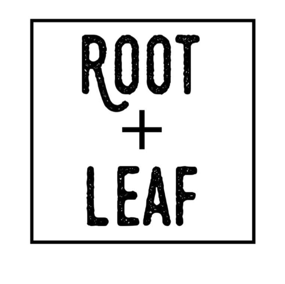 ROOT + LEAF - Indoor plant vendor