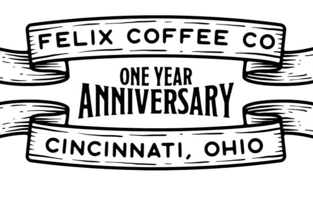 FELIX COFFEE CO. -