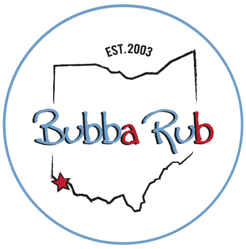 BUBBARUB LLC - Dry Rubs and Sauce. Whatever you're cooking, BubbaRub will make it amazing.