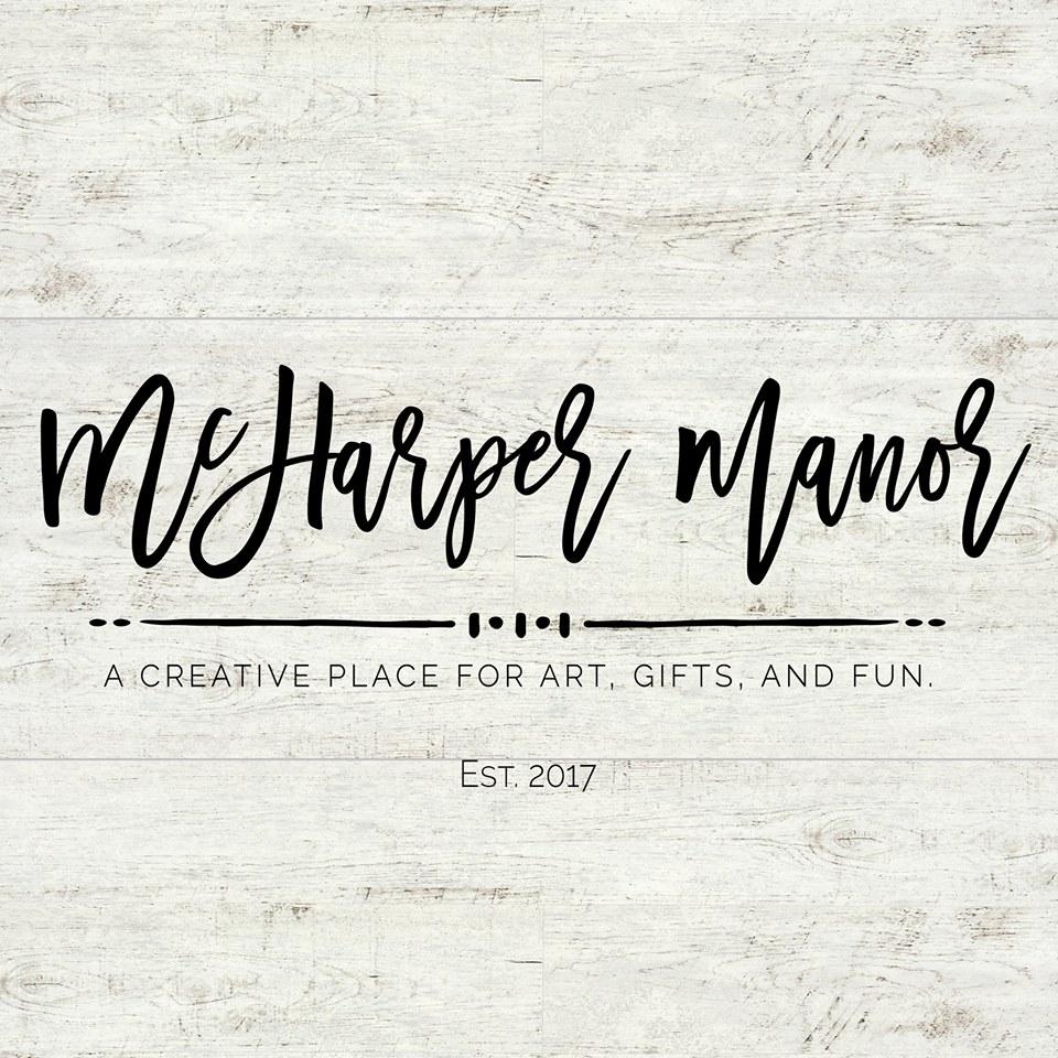 MCHARPER MANOR -